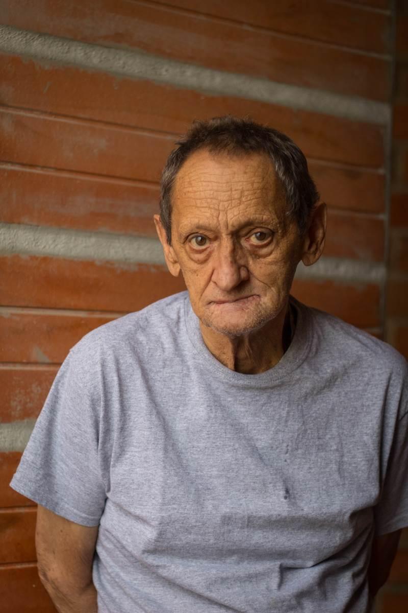 Gustavo Henao Londoño - Hogar del Desvalido