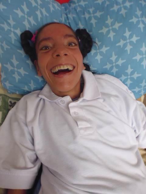 Juliana Agudelo - Hogar del Desvalido