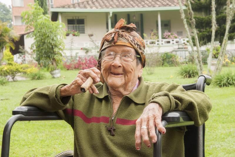 Maria Margarita Hurtado - Hogar del Desvalido