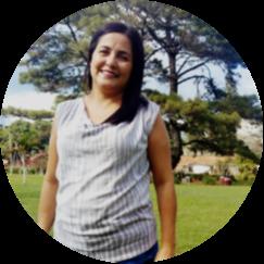 Astrid Ruiz Cano - Junta Directiva HDD