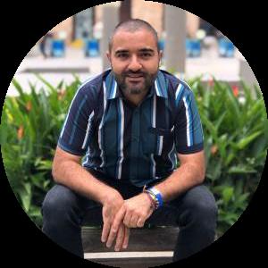 Camilo Agudelo - Junta Directiva HDD